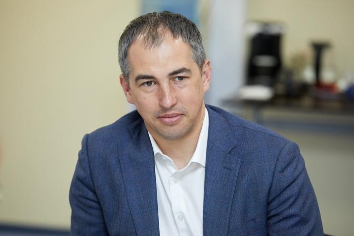 Алексей Чистяков (СПБ ГАУ ЦТР)