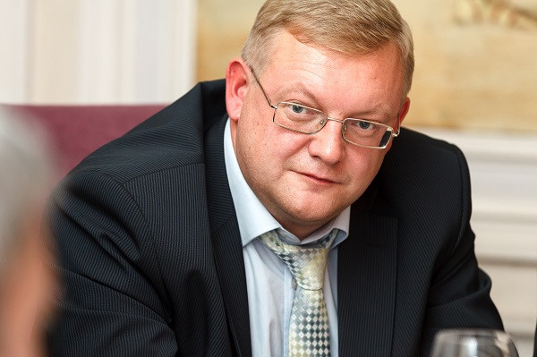Александр Костин («Воздушные Ворота Северной Столицы»)