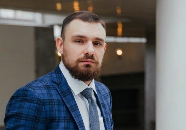 Михаил Гаврилов (Банк Санкт-Петербург)