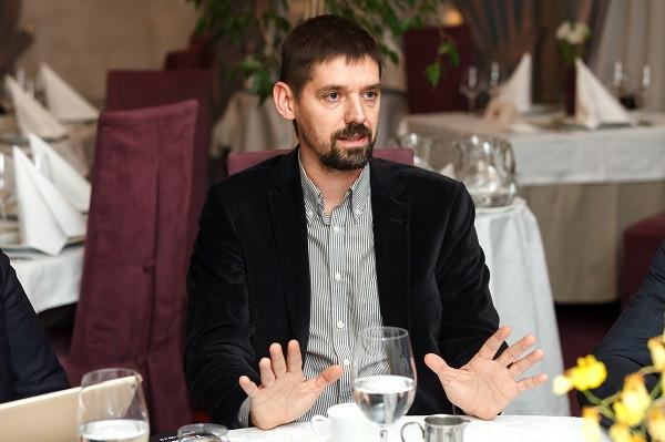 Андрей Шкурко («Марвел-Дистрибуция»)