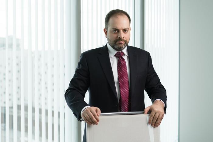Фарид Мадани (ГК«Деловые Линии»)
