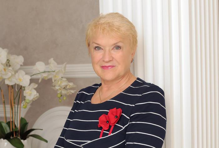 Валентина Калинина (Росстройинвест)