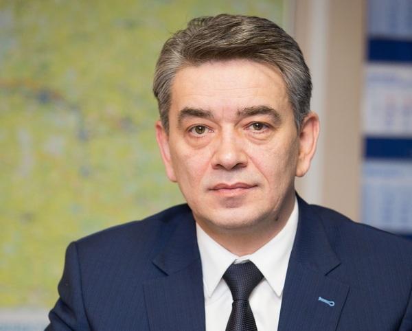 Александр Щербак (ПАО «Ленэнерго»)