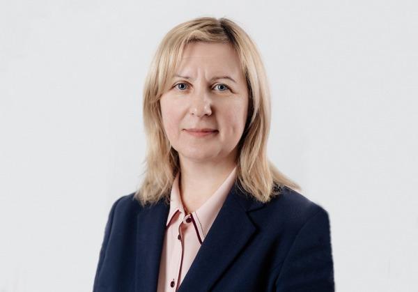 Оксана Гусева (Комитет по благоустройству Санкт-Петербурга)