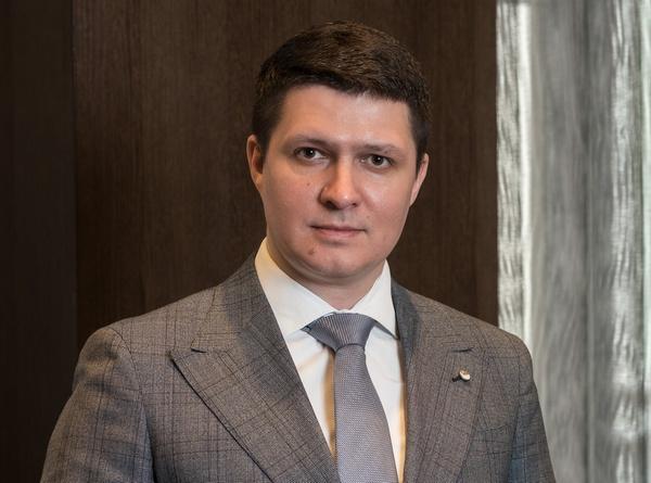 Андрей Горбунов (ПАО «Сбербанк»)