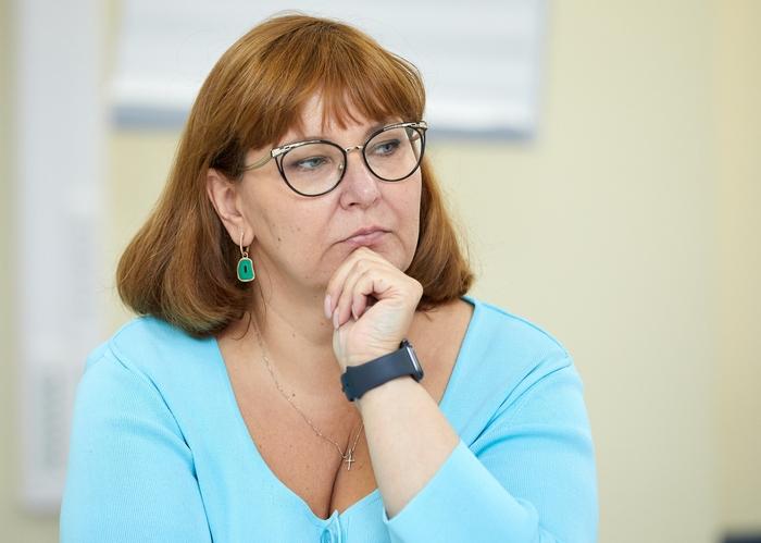 Виктория Нестерова (АО«Фирма ИЗОТЕРМ»)