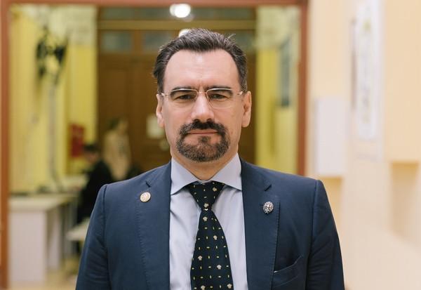 Дмитрий Зегжда (Институт кибербезопасности и защиты информации СПбПУ)