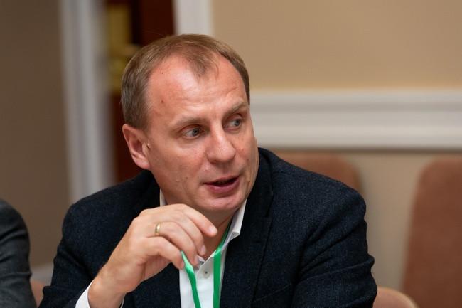 Николай Антонов («МТЛ. Управление недвижимостью»)
