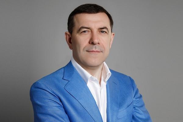 Андрей Суходольский(«Смарт Телеком»)