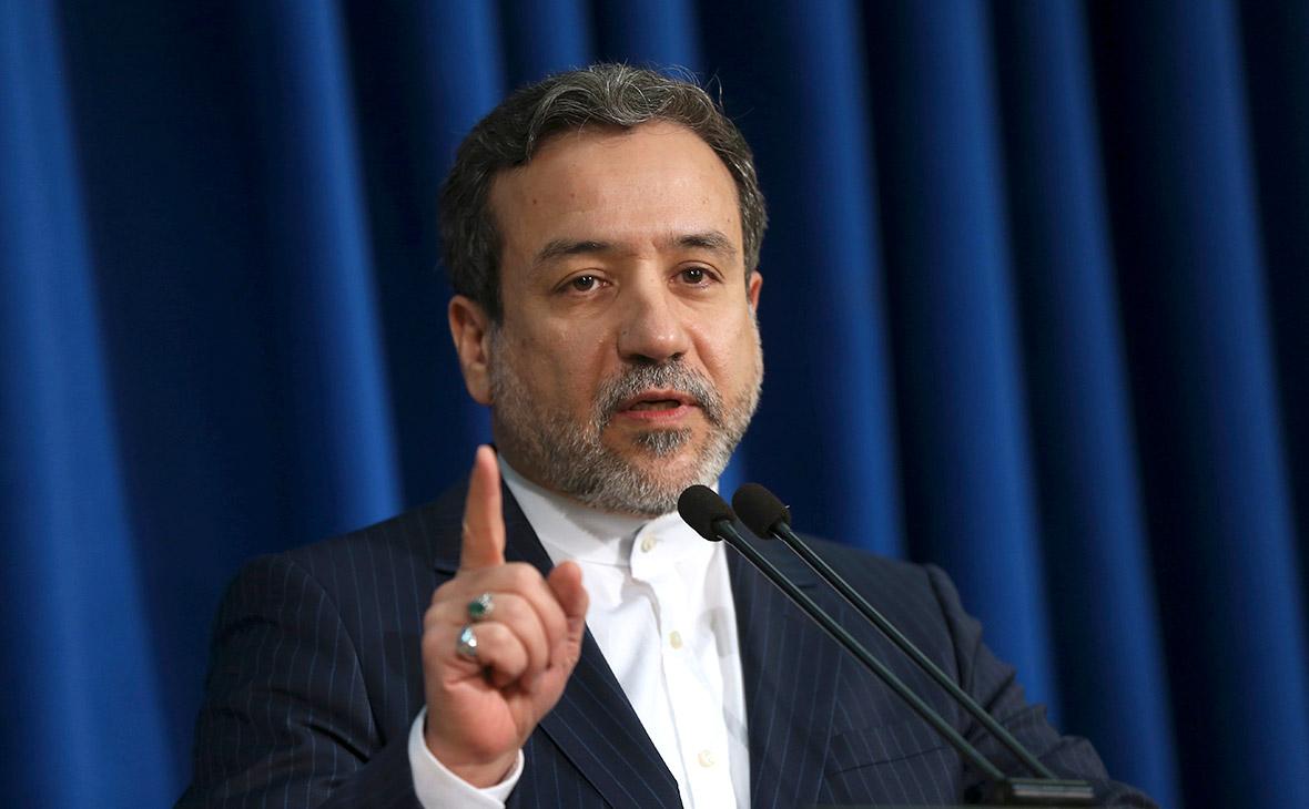 Тегеран гарантировал бессрочный отказ от ядерного оружия