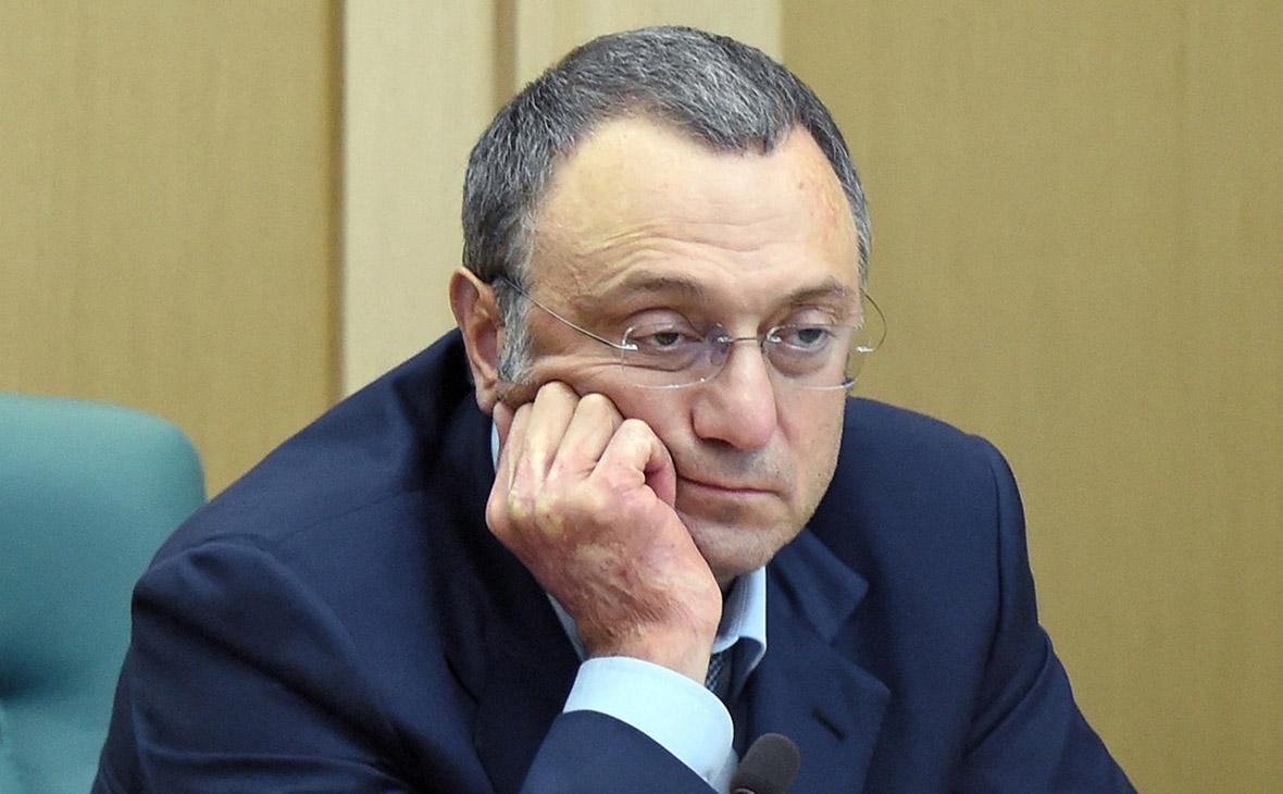 В Кремле пообещали приложить все усилия для защиты Керимова
