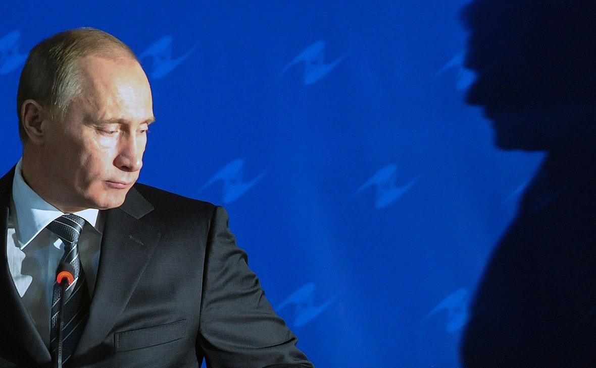 Эксперты назвали возможных «преемников» Путина