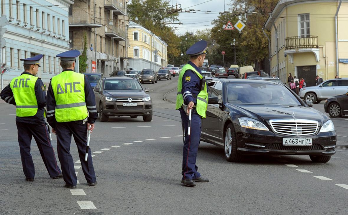 МВД предложило увеличить срок за повторное пьяное вождение
