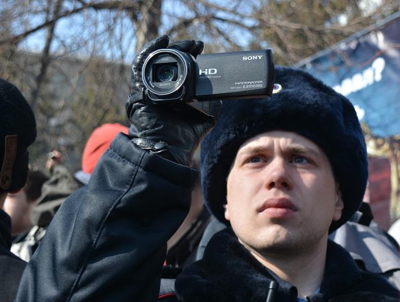 Создана карта запрещенных мест для протестов в Новосибирске