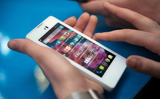 Россия вошла втоп-5 почислу загрузок мобильных приложений вмире