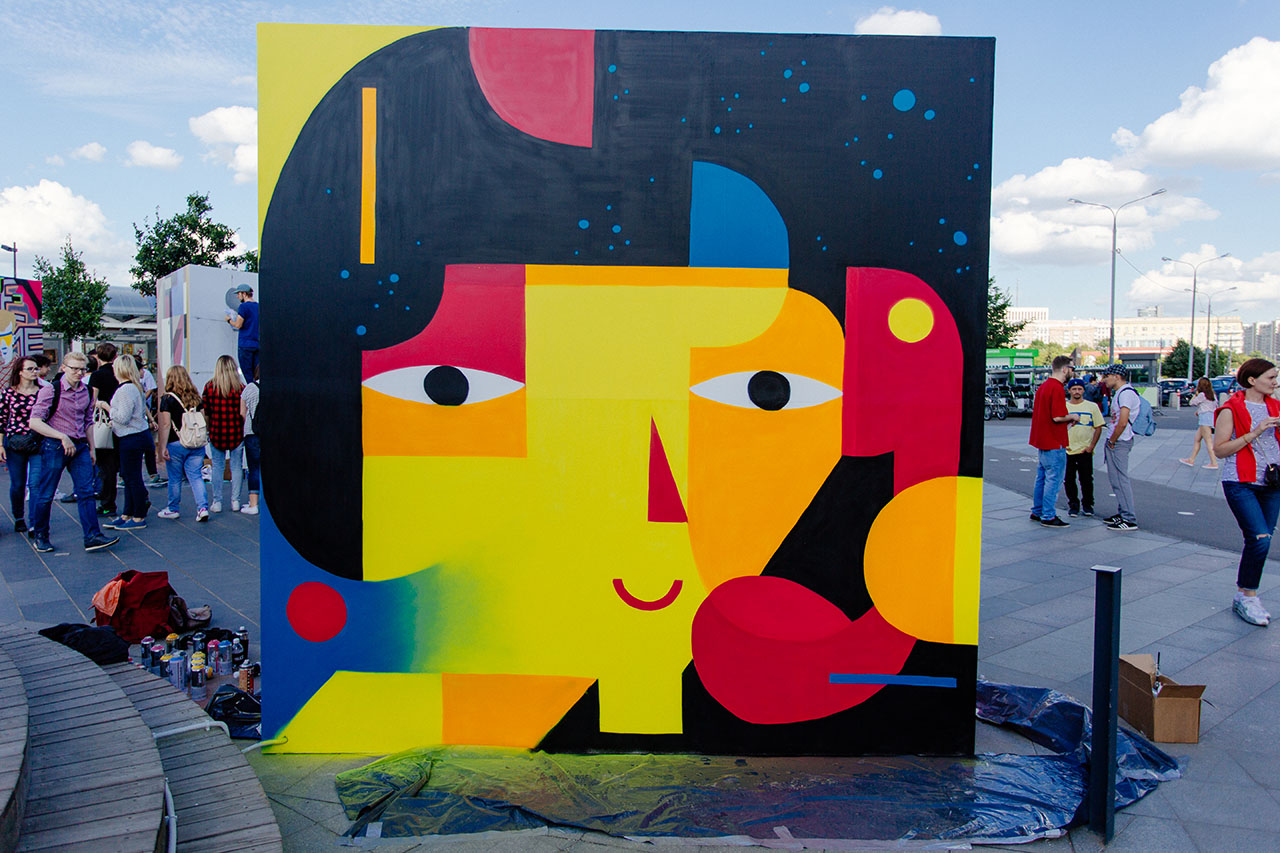 РБК Weekend: стрит-арт, «Солисты Москвы» и фестиваль науки