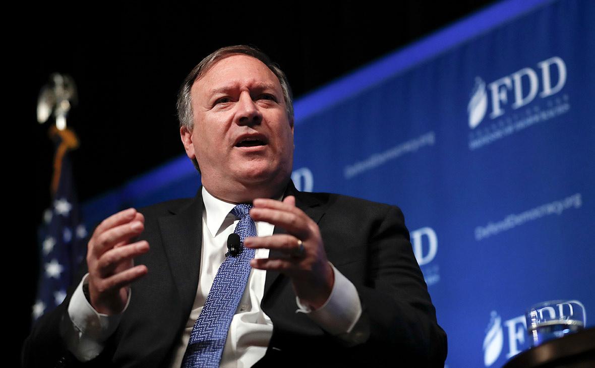 Глава ЦРУ призвал США подготовиться к скорому удару со стороны КНДР