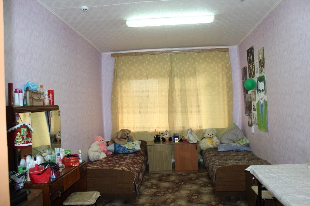 Общежития Казани становятся новым сегментом бюджетного жилья