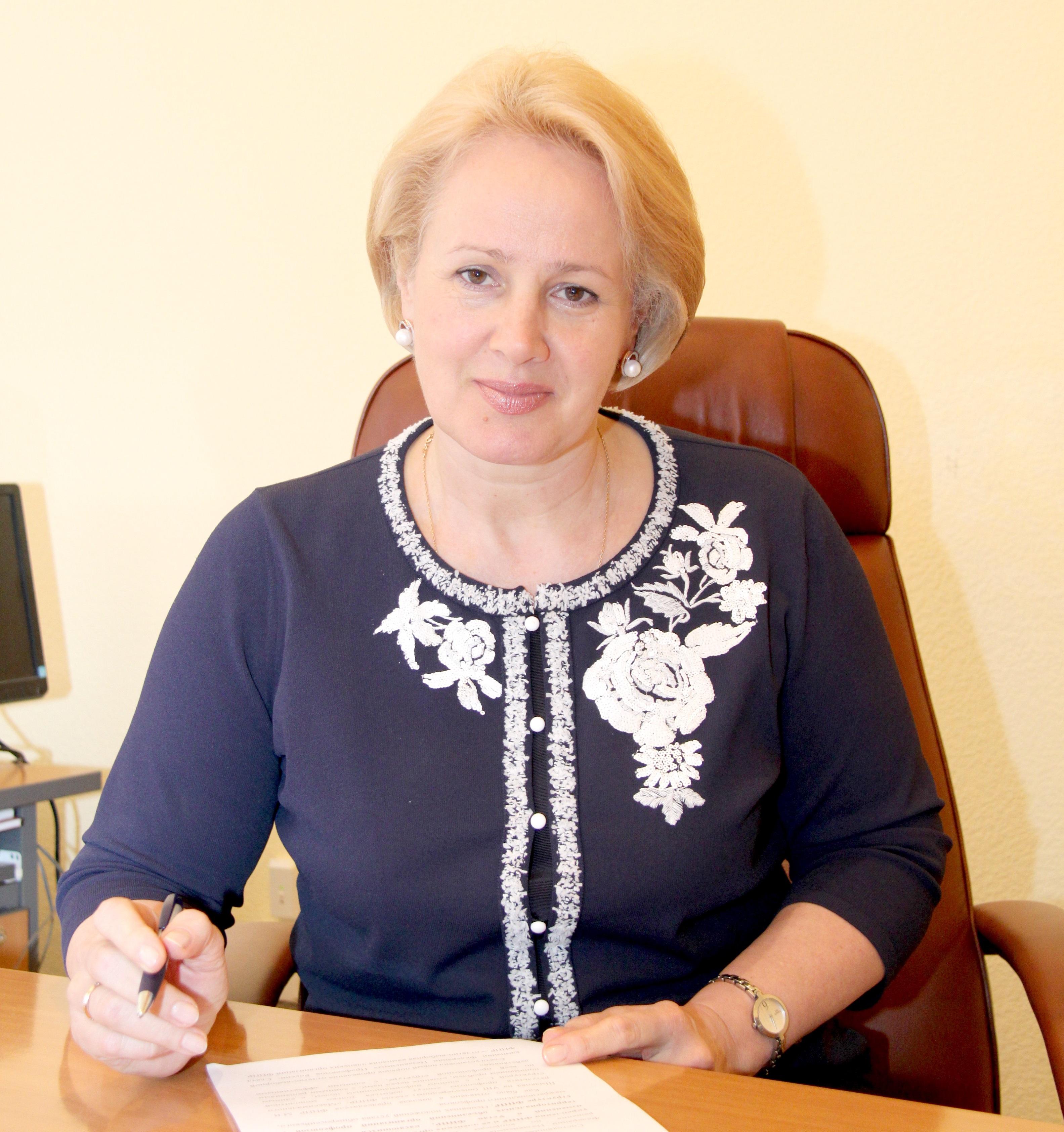 Татьяна Водопьянова: «Рост зарплат в 2018 году ожидается на уровне 4,5%»