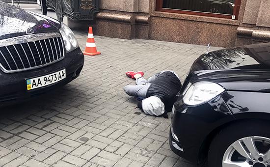 СМИ узнали подробности оличности убийцы экс-депутата Вороненкова