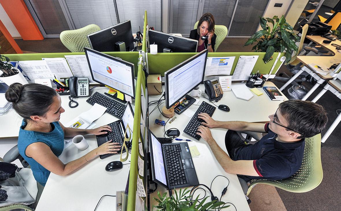 Эксперты рассказали о 20% недовольных сотрудников в любом бизнесе