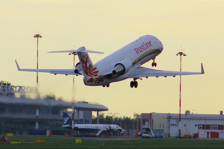 Из Петербурга запускают еще один авиарейс в Европу