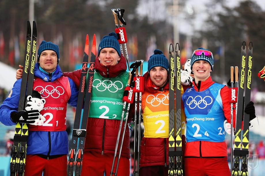 Серебряный призер Олимпиады Андрей Ларьков получит 2,5 млн рублей