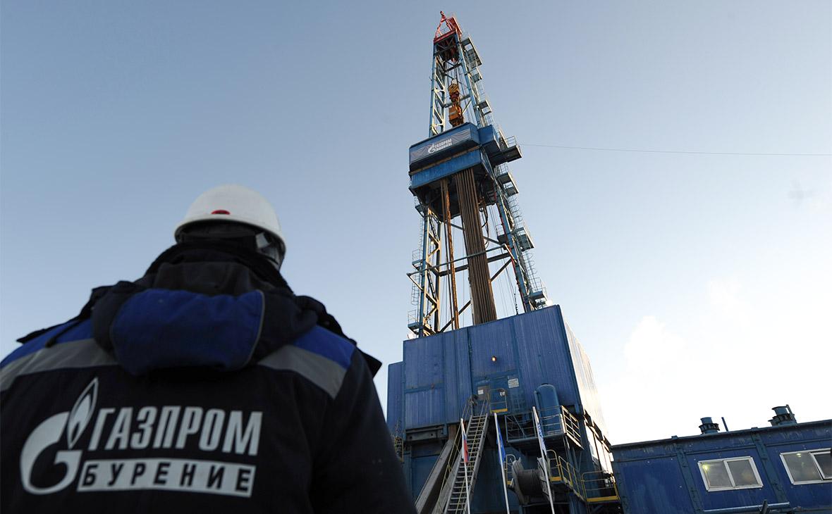 Главный буровой подрядчик «Газпрома» ушел из офшоров