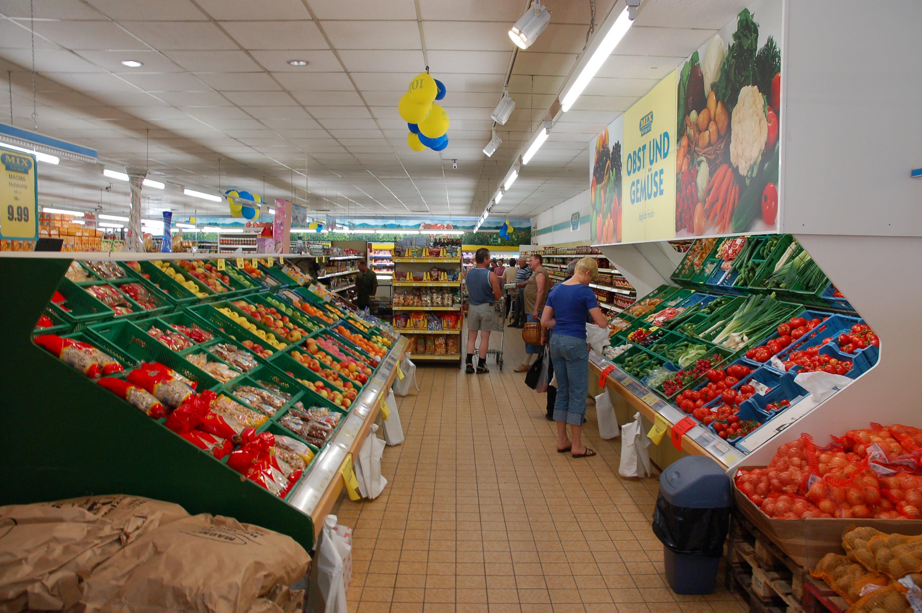 Что мы едим: в Ростовской области проверили качество 66 видов продуктов