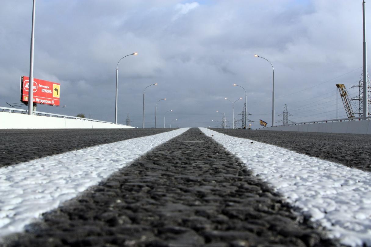 Свердловские власти построят дублер проспекта Космонавтов в Екатеринбурге