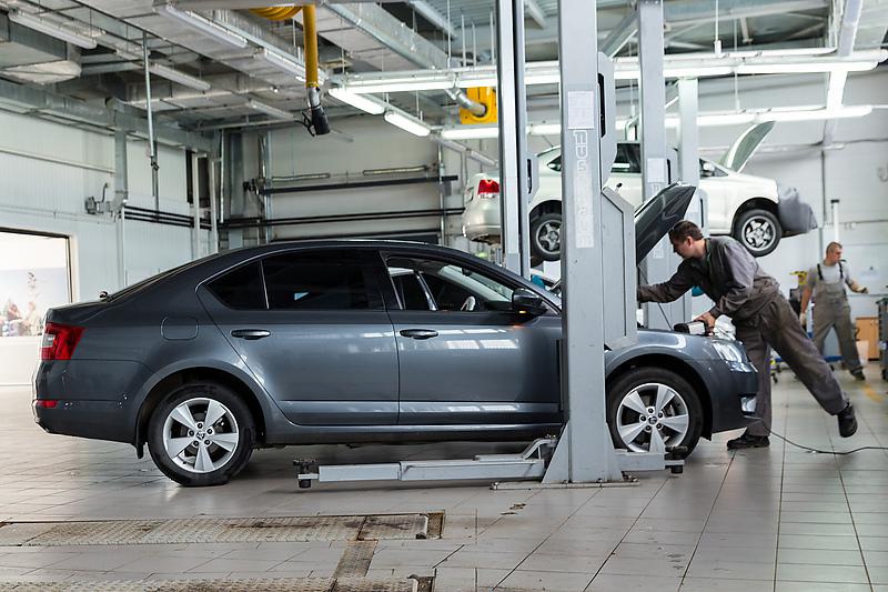 В Петербурге значительно изменились расходы на содержание автомобиля