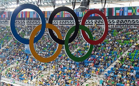Alibaba станет спонсором следующих шести Олимпийских игр
