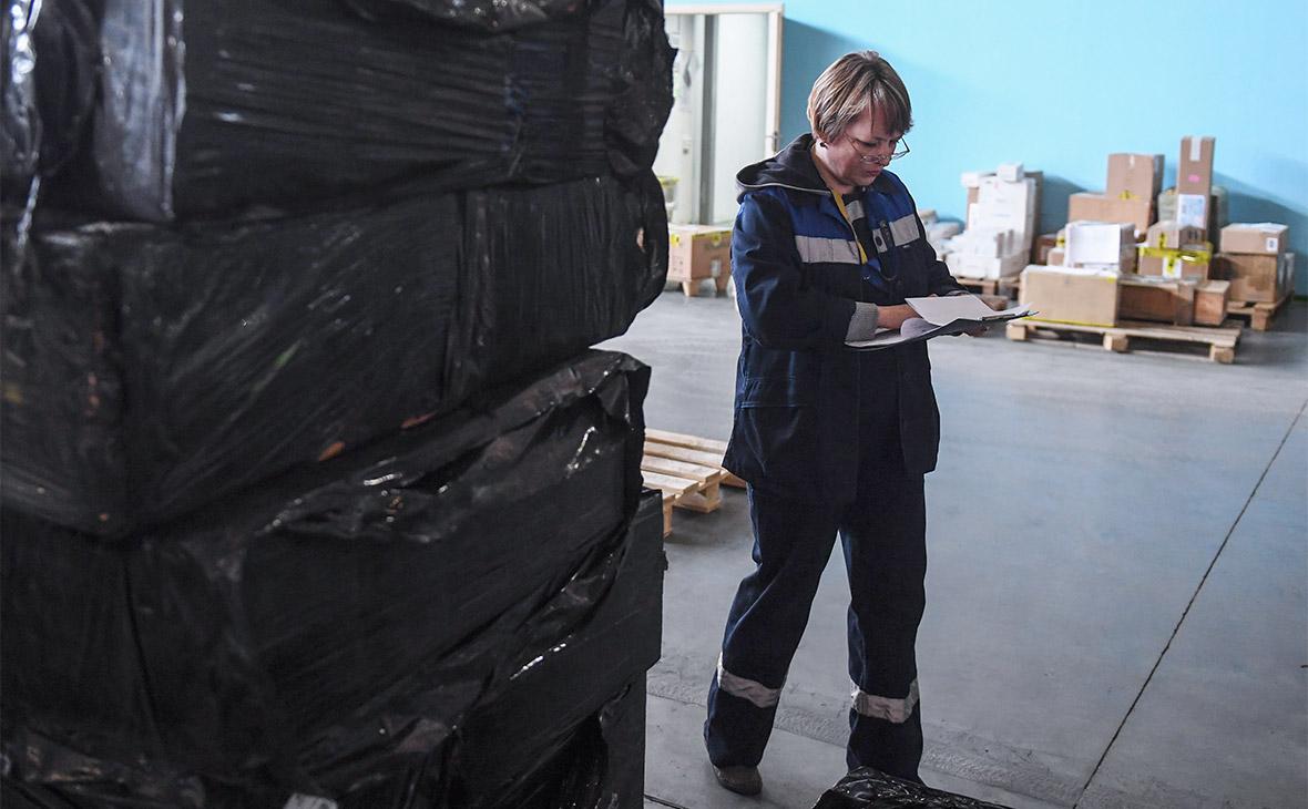 Правительство упростит таможенные процедуры для экспортеров