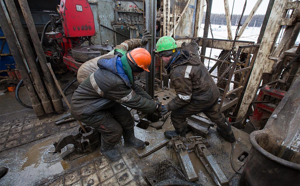 Нефть резко подорожала на фоне сообщений о сокращении добычи в России