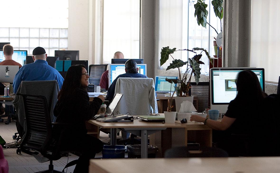 Twitter рекомендовал сотрудникам работать из дома из-за коронавируса