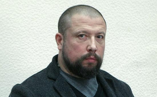 Украинский суд освободил экс-главу банка «Траст» из-подстражи