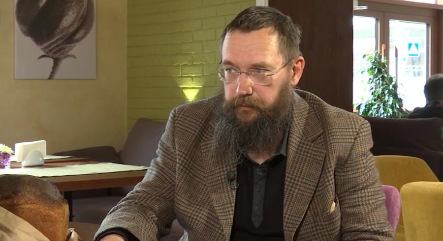 Прокуратура vs полиция: «литературность» таблички Стерлигова в Перми