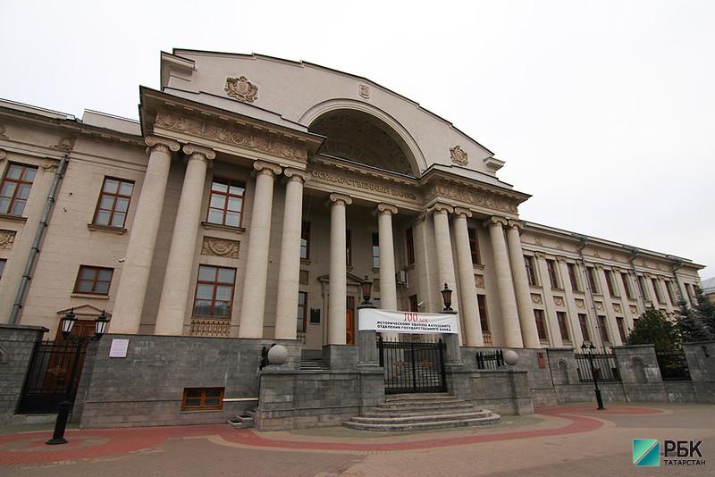 Число транзакций по картам «Мир» в Татарстане выросло в 9 раз до 197 тыс.