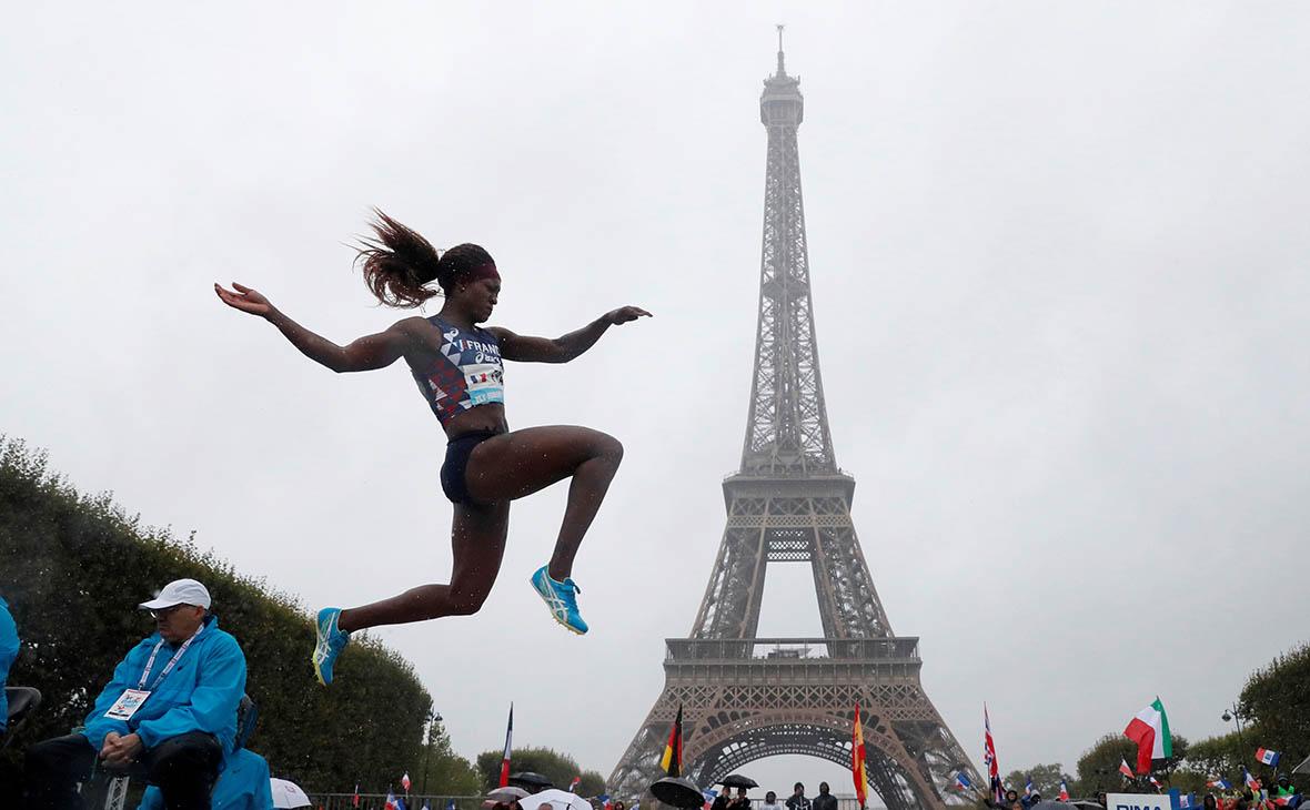 МОК выбрал столицы Олимпиад 2024 и 2028 годов