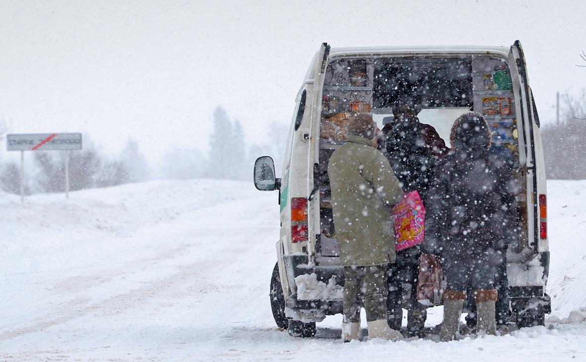 Матвиенко увидела в поправках об автолавках размывание основ федерализма photo