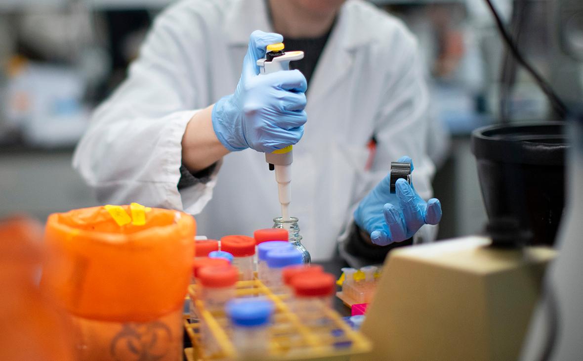 На Украине заявили об утечке коронавируса из китайской лаборатории