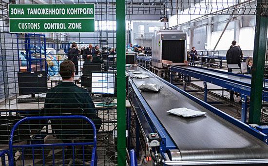 В ЕАЭС намерены снизить порог беспошлинного ввоза товаров до €500