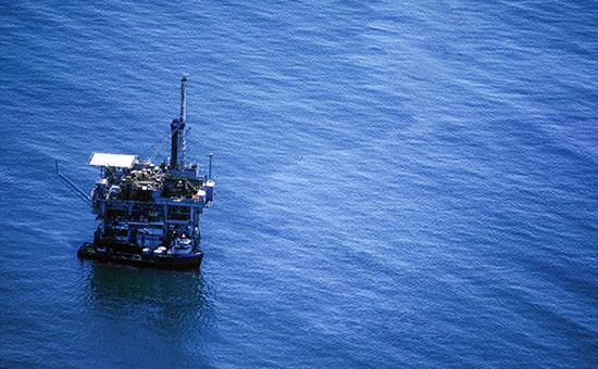 Трамп подписал указ орасширении добычи нефти игаза нашельфе