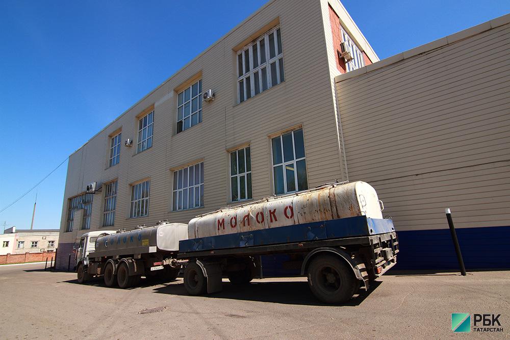 ФАС выявил сговор молочных трейдеров в Татарстане
