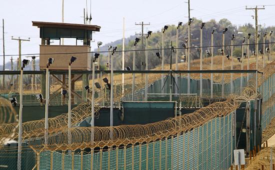 Власти США передали вОАЭ последнего россиянина изГуантанамо