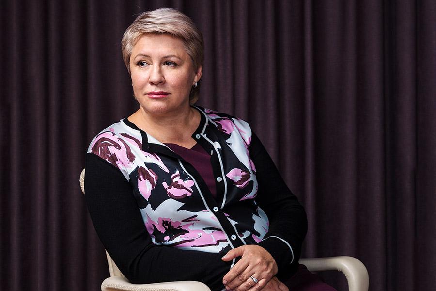 10 женщин-CEO во главе компаний: рейтинг РБК 500