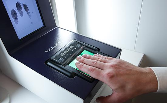 Неевклидова биометрия: какроссийские банки теперьраспознают клиентов