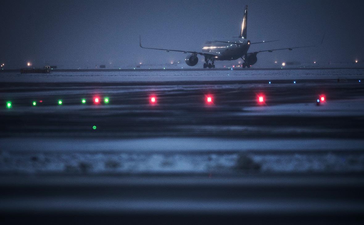Авиакомпании пожаловались в Росавиацию на проблему с оплатой метеосводок
