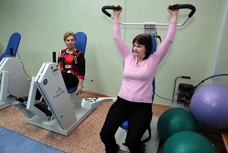 Стало известно, сколько зарабатывают петербургские санатории