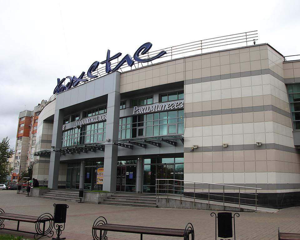 «Лента» поборется с X5 Retail Group за московские магазины «Бахетле»